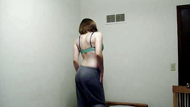 نامادری آنا بل پیکز فاک مقعد و تقدیر در الاغ در لینک کانال داستان های سکسی در تلگرام دختر خوانده