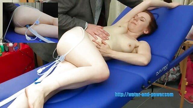 آلیس ارائه می دهد کانال سکس روبیکا